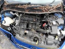 2013 Ford Fiesta 2013 To 2017 1.6 Petrol IQJA 6 Speed Automatic Gearbox