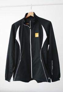 £219 Galvin Green Golf Gore Windstopper Soft Shell Pro Black Jacket W's Medium M