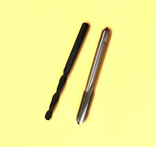 2 56 Helicoil Thread Repair Drill And Tap 12 Inserts Mms