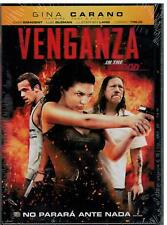 Venganza (In the Blood) (DVD Nuevo)