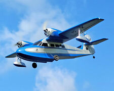Flite Test Grumman G-44 Widgeon Seaplane | RC Model Aircraft