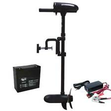 Engine Outboard Electric Watersnake 18 Fw with Battery for Boat or Tender
