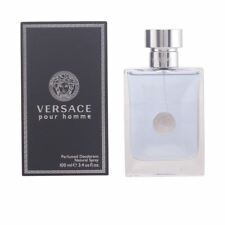 Versace Pour Homme Perfumed Deo Spray 100 Ml Men
