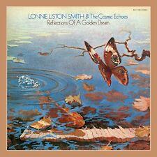 Lonnie Liston Smith - Reflections Of A Golden Dream (CDBGPM 296)