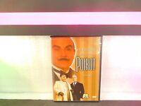 Agatha Christies Poirot The Hollow on DVD