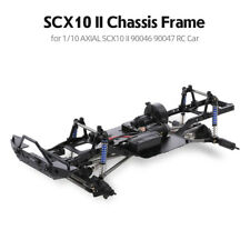 AUSTAR 313mm Wheelbase Chassis Frame for 1/10 AXIAL SCX10 II 90046 90047 RC D5K7