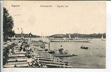 Frankierte Echtfotos vor 1914 aus Berlin