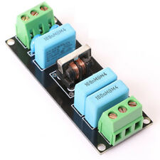 3A EMI Power Filter for Pre-Amp Amplifier DAC Headphone DIY Kits new