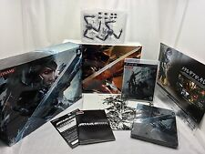 SONY Playstation 3 PS3 (Japan Ver.) Metal Gear Rising Premium Package from Japan