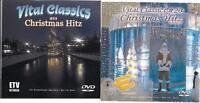 ETV Vital Classics Christmas Set #11 & #20 - 4 Hours of Christmas Classics