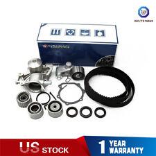 For 99-06 Timing Belt Kit Water Pump  Subaru Impreza 2.2L 2.5L EJ25 EJ253 SOHC