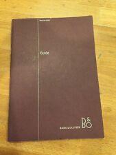 Bang & Olufsen BeoCom 6000 MK2 guía de usuario completo y sin sellar