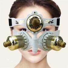 Smokeless Nose Moxibustion Instrument Nasal Moxibustion Box for Rhinitis 无烟鼻灸仪