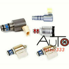 5 Pieces 4L30E Transmission Solenoid Set 8960145930 For 2000 and Up GM Isuzu new