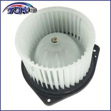 Heater Blower Motor with Fan Cage for Mitsubishi Lancer Outlander