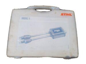 Stihl Diagnostic Tools