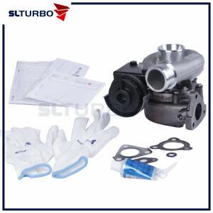 Full turbo 49135-07311 for Hyundai Santa Fe 2.2 CRDi 114 KW 28231-27810 SLTurbo