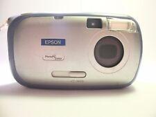 Epson PhotoPC 2100z Fotocamera digitale