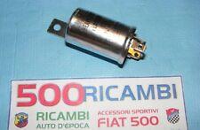 FIAT 500 F/L/R 126 RELE' INTERMITTENZA FRECCE LAMPEGGIATORE LUCI DIREZIONALI