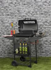 Campingaz Barbecue a gas Expert Deluxe con Pietra lavica Fornello Griglia BBQ