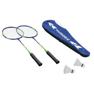 Hudora Badmintonset Winner HD-33 Federball Badminton