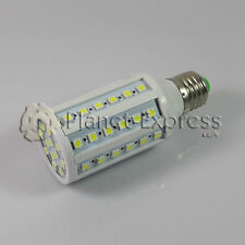 Bombilla 60 LED SMD 5050 E27 Blanco Calido 220V 10W 1080 lumen equiv. 100W