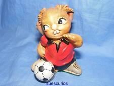 Pendelfin Footballer Mablethorpe Striker - Rare - Boxed