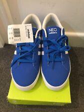 Adidas Neo SE Daily Vulc K Ce Mens UK 5.5 / 38.2/3  ART X73512
