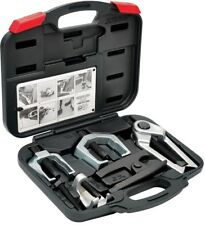 Front End Suspension Service Tool Kit Tie-Rod/Ball-Joint Screw/Press-Out Remover