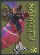 1998-99 SkyBox E-X Century Charles Barkley Essential Credentials Future 62/68