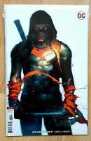 Red Hood: Outlaw #27 *Yasmine Putri Variant Cover* NM 2019 DC COMIC