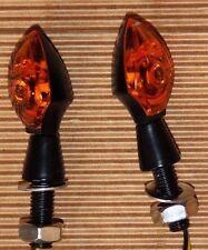 4 x LED motos Luz Direccional SUZUKI SV650S SV 650 S N SV1000S 1000 S SFV650 SFV