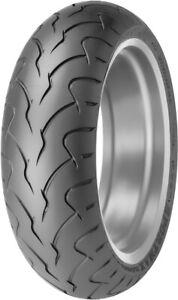 Dunlop D207 180/55ZR18 180/55-18 Rear Tire Harley Davidson V-Rod 3001-31 31-4262