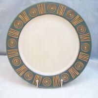 Pottery Barn BONGO GREEN Dinner Plate(s)