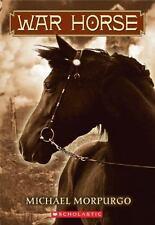 War Horse by Morpurgo, Michael, Good Book