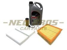 Mini F54 F55 F56 F57 F60 1.5 & 2.0 Petrol Service Kit Air Oil Cabin Fuel Filter