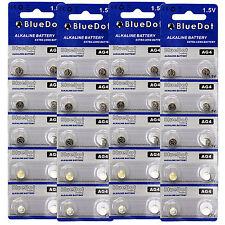 40 AG4 377 377A LR626 SR66 1.5 Volt Alkaline Button Cell Watch Battery USA SHIP