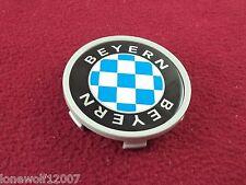Beyern Wheels Checkered Custom Wheel Center Cap # C-367-1 (1)