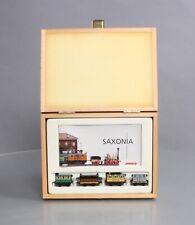 Arnold 0248 N Scale RAILEX Saxonia Set 2 LN/Box