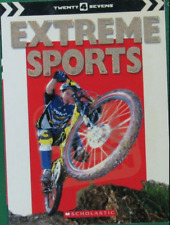 Extreme Sports by David Spurdens Paperback 2004