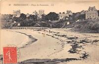 CPA 22 TREBEURDEN PLAGE DE POSTERMEN
