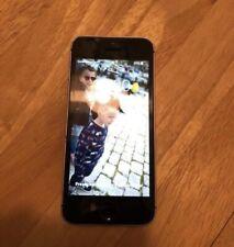 Apple iPhone SE - 16GB - Space Gray (Unlocked) A1662 (CDMA + GSM)