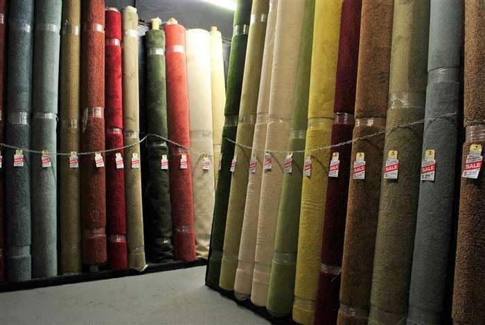 Online Carpet Remnants