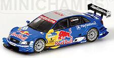 Audi A 4 DTM 2004 Tomczyk #6 Team ABT Red Bull 1:43 Minichamps