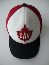 Team Canada 2010 Vancouver Olympic HBC Hudson's CAN Baseball Cap Hat Youth 2018