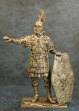 Tin Soldiers *Ancient Rome* Officer of the Legion of Subsidiary II * 54-60 mm