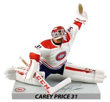 NHL FIGURES MONTRÉAL CAREY PRICE