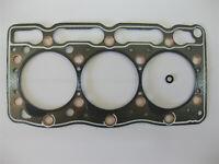 ZB600 Zylinderkopfdichtung ZKD head gasket kubota B4200 Kubota Z600