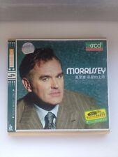 MORRISSEY PROMO CD MEGA RARE ASIAN EDITION