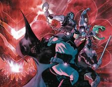 JUSTICE LEAGUE NO JUSTICE #2 (OF 4) (16/05/2018)